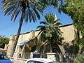 Omeriye Mosque (Augustinian Church), Nicosia (09).JPG