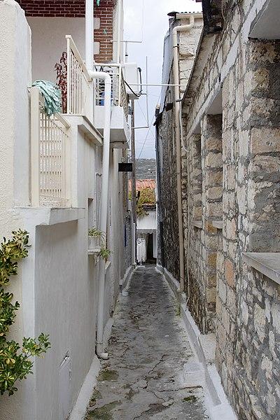 File:Omodos Village, Cyprus - panoramio (1).jpg