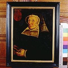 Elburg van Boetzelaer (ca.1505-1568)