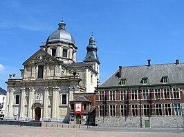 OnzeLieveVrouwSintPieterskerk 24-06-2008 14-56-27.JPG