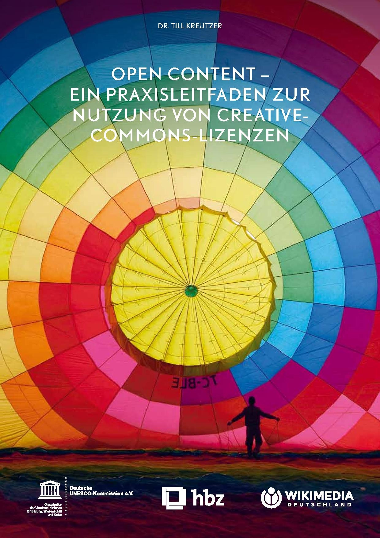 Open Content - A Practical Guide to Using Creative Commons ...