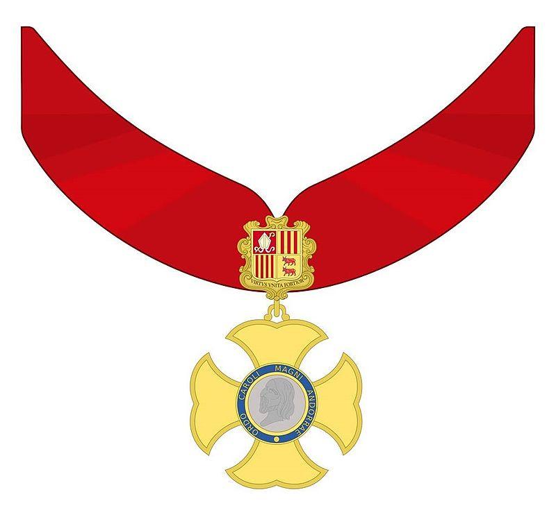 Orde de Carlemany AEA.jpg