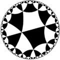 Order-6 square tiling checkerboard.png