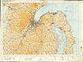 Ordnance Survey One-Inch Sheet 6 Belfast, Published 1963.jpg