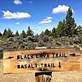 Oregon Badlands Wilderness -- Black Lava Trail, Basalt Trail, Tumulus Trail & Nighthawk Trail (26253819203).jpg