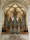 Organ of Troyes Cathedral 20140509 2.jpg