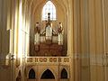 Orgel in Kathedrale der Mariä Himmelfahrt und Saint Johannes des Täufers.jpg