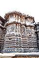 Ornate Wall Panel Relief Hoysaleshwara Temple (5).jpg