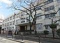 Osaka City Uchindai elementary school.jpg