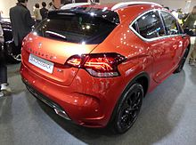 201? - [RUMEUR]  DS 4 II - Page 7 220px-Osaka_Motor_Show_2015_%28164%29_-_DS_4_CROSSBACK