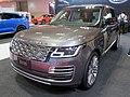 Osaka Motor Show 2019 (100) - Land Rover RANGE ROVER LONG WHEELBASE SVAutoblography (ABA-LGL5SC).jpg