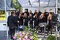 Oslo gospelkor Mizpa 13.06.09.JPG