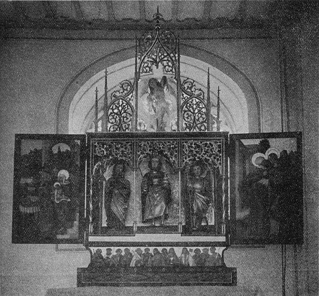 File:Oswaldkapelle Fluegelaltar aus Kraus.jpg