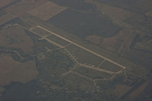 Ozerne Air Base - Image: Ozerneairbase
