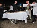 Pâtissier ambulant au Maroc.jpg