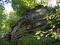 Pähler Schlucht - Felswand 2 (HS).jpg