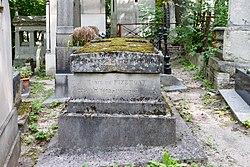 Tomb of Bizemont