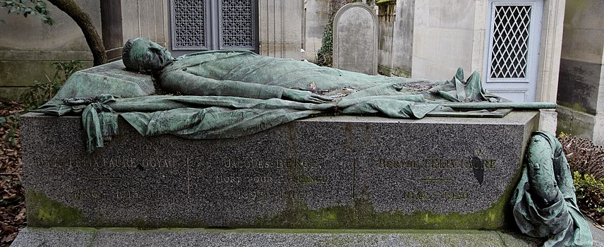 The ultimate guide to Pere Lachaise