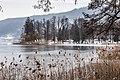 Pörtschach Halbinsel Ost-Bucht Freizeitaktivität Eislaufen 02032018 2665.jpg