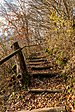 Pörtschach Leonstein Gloriettenweg W-Aufgang Treppe 28112019 7571.jpg
