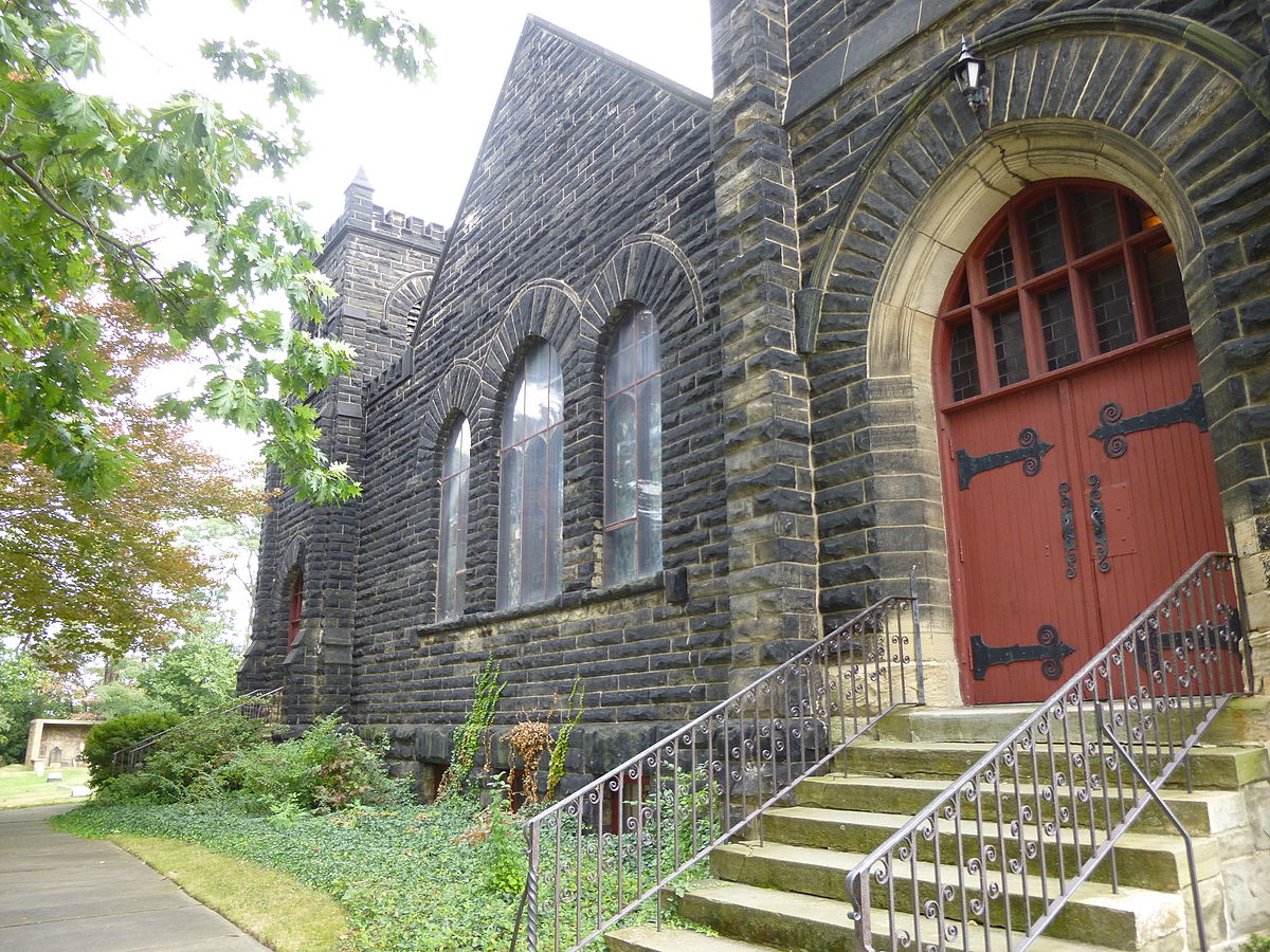 first church of christ in euclid
