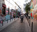 P9080109 Paris XX rue de Tourtille reductwk.JPG