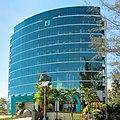 PETRONAS Verwaltungsgebäude in Kota Kinabalu, Malaysia.jpg