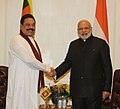 PM Modi with the President of Sri Lanka.jpg