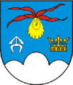 POL gmina Trzyciąż COA.png