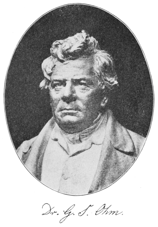 georg ohm Georg simon ohm is on facebook join facebook to connect with georg simon ohm and others you may know facebook gives people the power to share and makes.