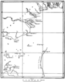 PSM V85 D215 Map of torres straits.png