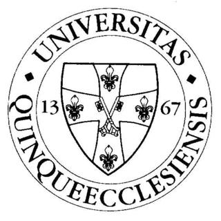 University of Pécs university