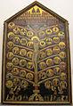 Pacino di bonaguida, albero della vita, 1310-15, da monticelli, fi 01.JPG