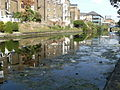 Paddington Arm of the Grand Union Canal near Hormead Road, London W9 (2).jpg
