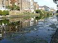 Paddington Arm of the Grand Union Canal near Hormead Road, London W9 (2).jpg