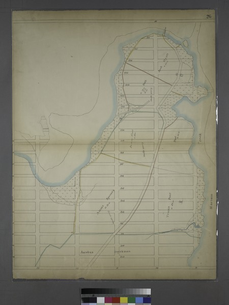File:Page 26- (Bounded by W. 228th Street, Harlem Creek, W. 208th Street and Hudson River.) NYPL1531830.tiff