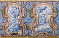 Painéis de azulejos com Músico e Caçador.jpg