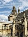 Palace of Westminster- Вестминстерский дворец - panoramio.jpg