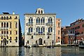 Palazzo Corner Spinelli Canal Grande Venezia sole.jpg