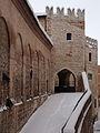Palazzo del Podestà con neve.JPG