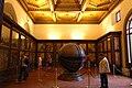 Palazzo vecchio, sala del mappamondo 00.jpg
