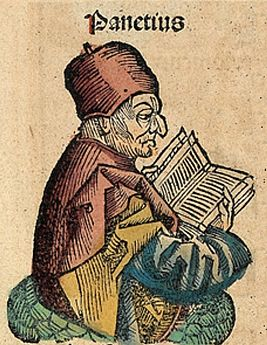 Panaetius Nuremberg Chronicle.jpg