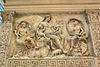 Panel of Tellus, Ara Pacis, Rome.jpg