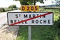 Panneau sortie St Martin Belle Roche 3.jpg