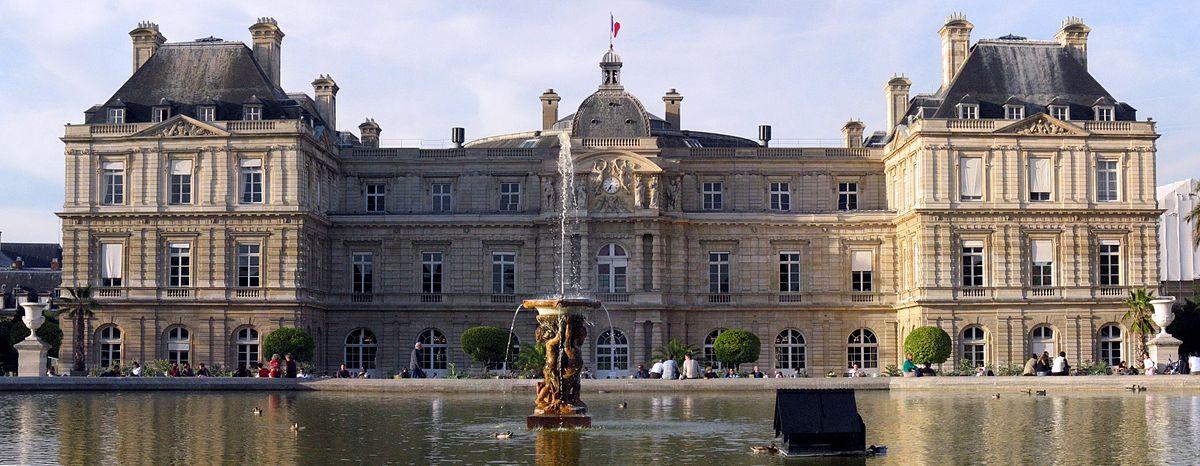 Parlamento francese wikipedia for Parlamento wikipedia