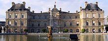 Sénat (Palazzo del Lussemburgo)