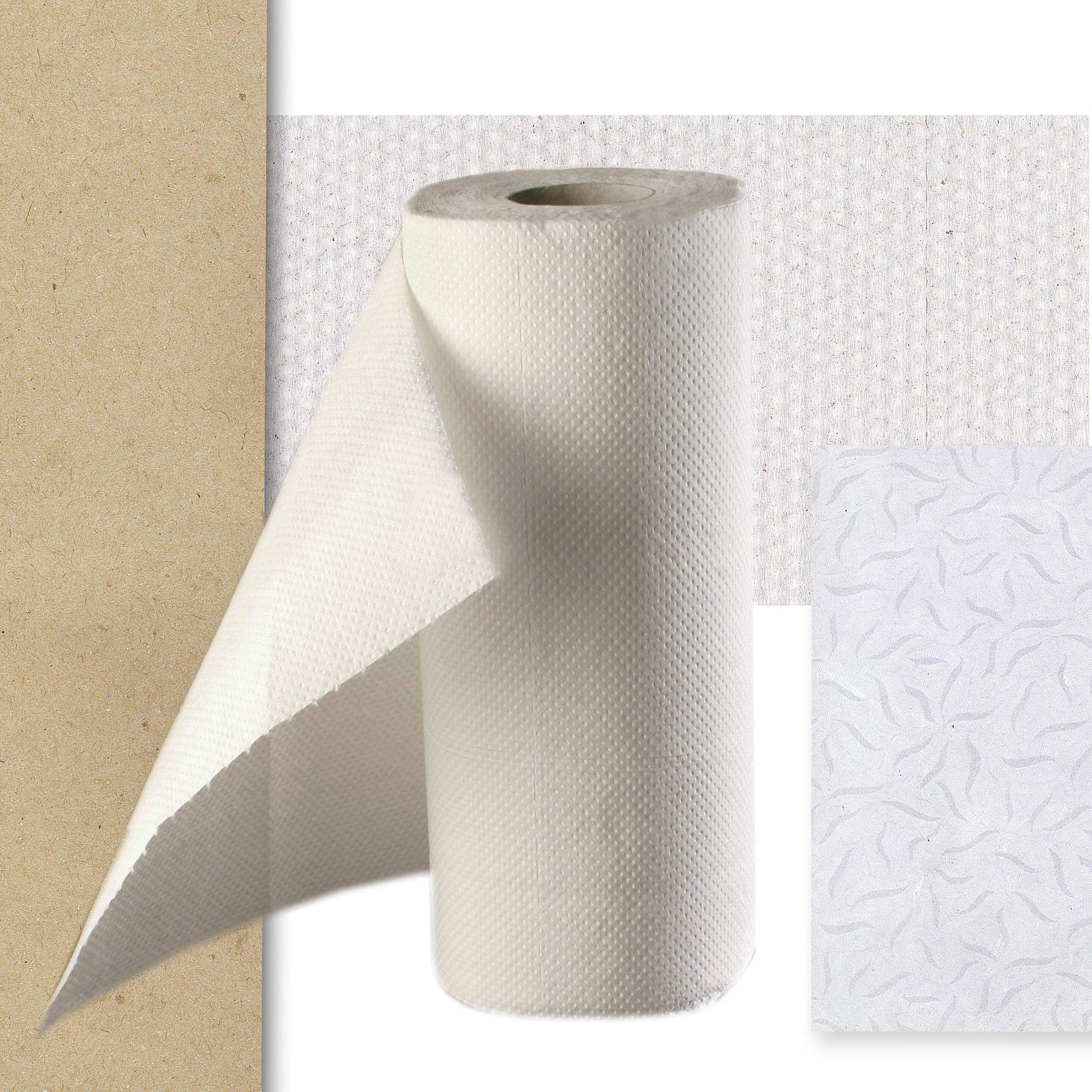 Decorative Paper Towel Holder Kitchen