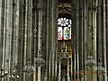 Paris, France. EGLISE SAINT EUSTACHE. (interior)(3)(PA00085795).jpg