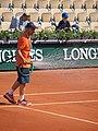 Paris-FR-75-open de tennis-2018-Roland Garros-stade Lenglen-arroseur d'arène-02.jpg