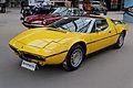 Paris - Bonhams 2014 - Maserati Bora 4.7 litre Coupé - 1972 - 001.jpg